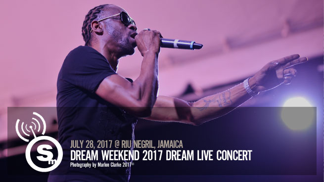Dream Weekend 2017