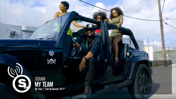 Serani - My Team