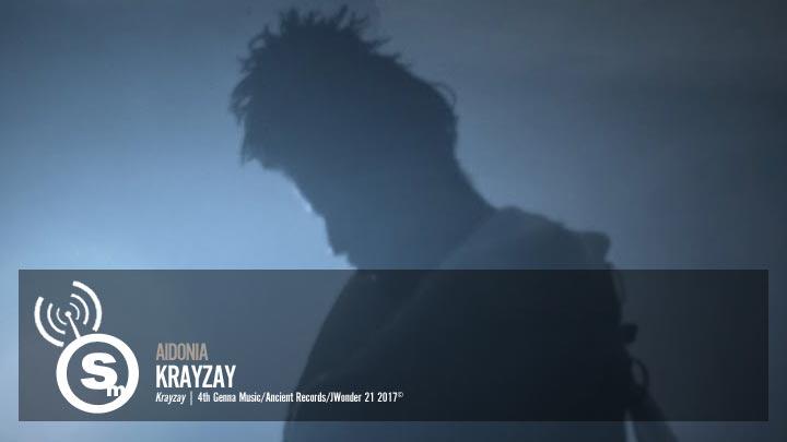 Aidonia - Krayzay