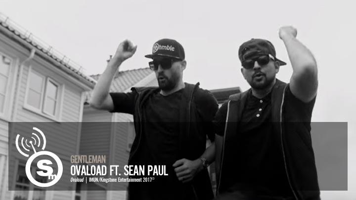 Gentleman - Ovaload ft. Sean Paul