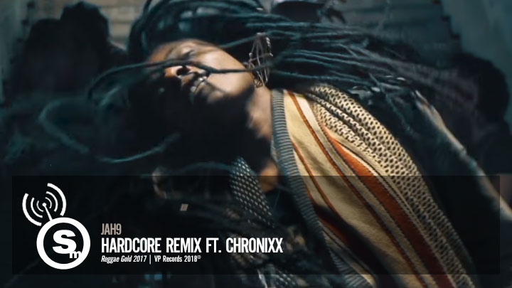 Jah9 - Hardcore Remix ft. Chronixx