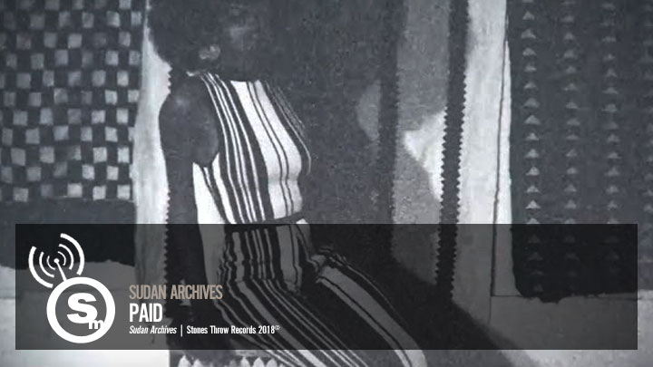 Sudan Archives - Paid