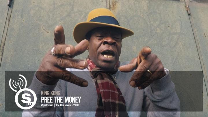 King Kong - Pree The Money