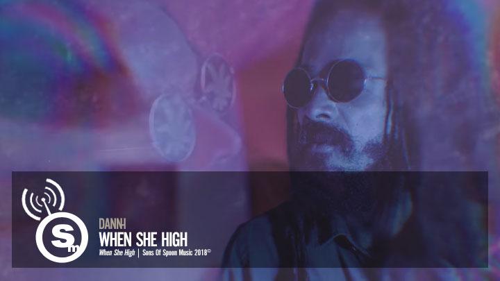 Dann-I - When She High