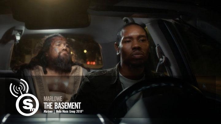 Marlowe - The Basement