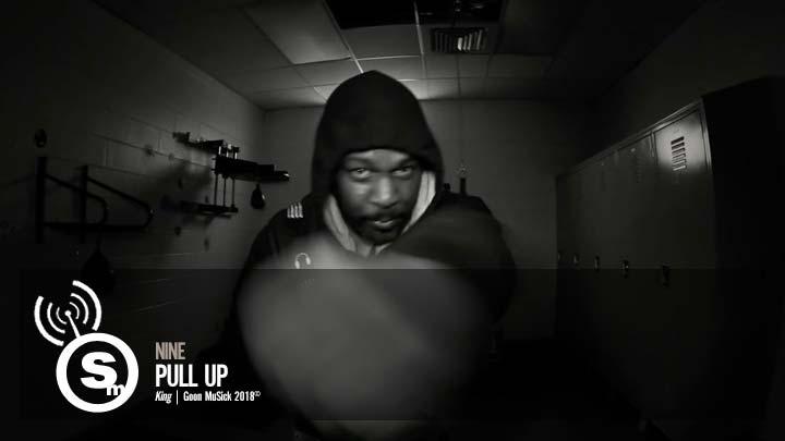Nine - Pull Up