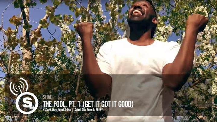 Shad - The Fool, Pt. 1 (Get it Got it Good)