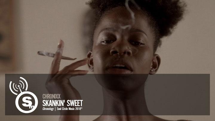 Chronixx - Skankin' Sweet