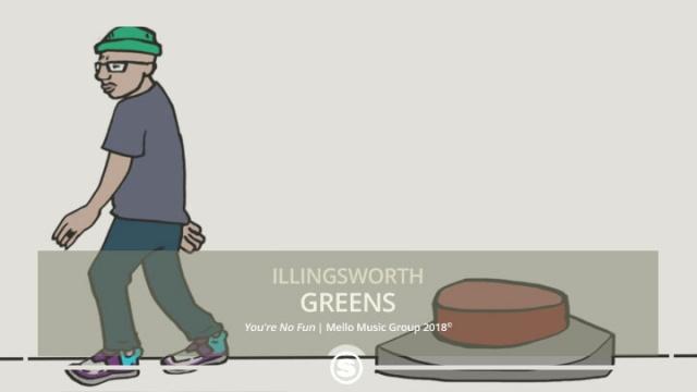 Illingsworth - Greens