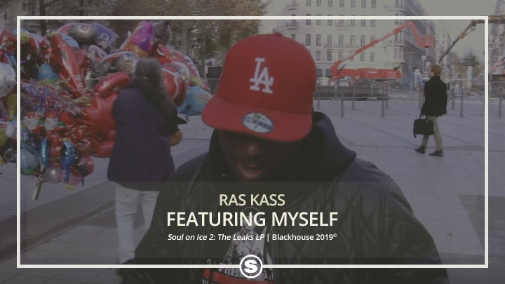 Ras Kass - Featuring Myself
