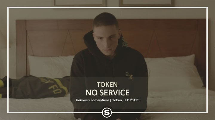 Token - No Service
