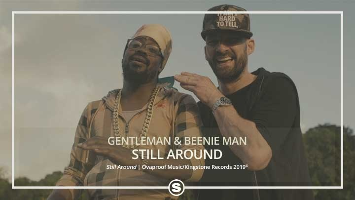 Gentleman & Beenie Man - Still Around