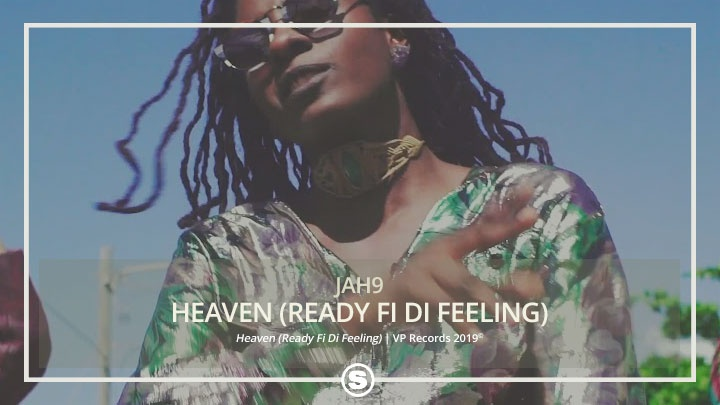 Jah9 - Heaven (Ready Fi Di Feeling)