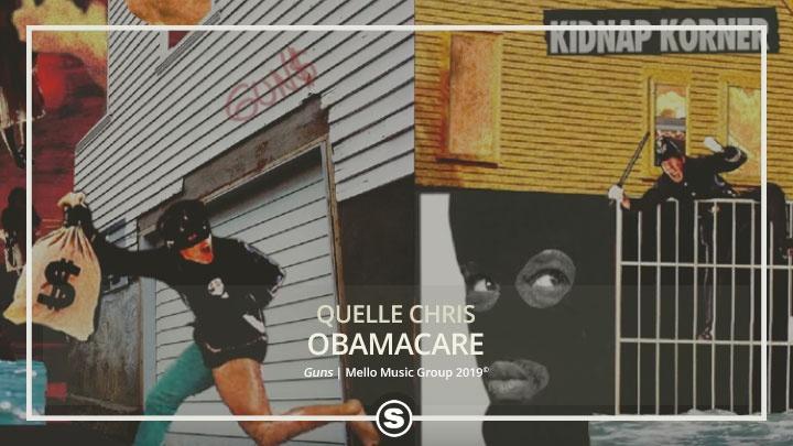 Quelle Chris - Obamacare