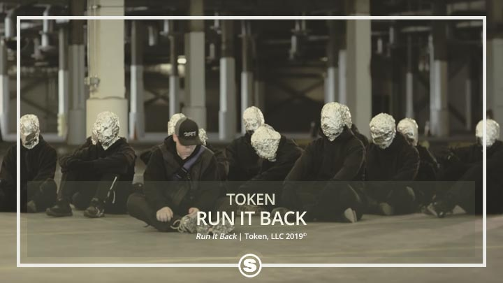 Token - Run It Back