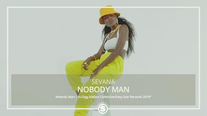 Sevana - Nobody Man