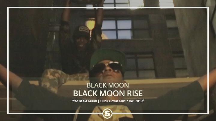 Black Moon - Black Moon Rise