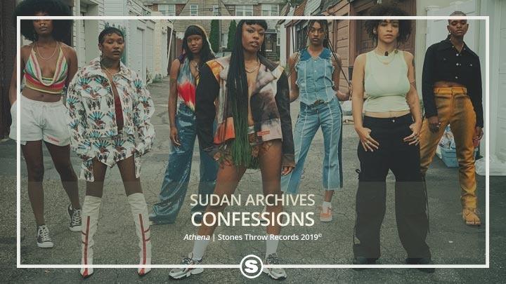 Sudan Archives - Confessions