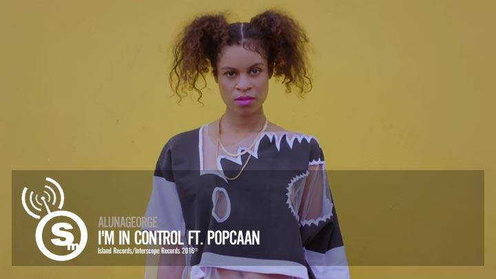 AlunaGeorge - I'm In Control ft. Popcaan