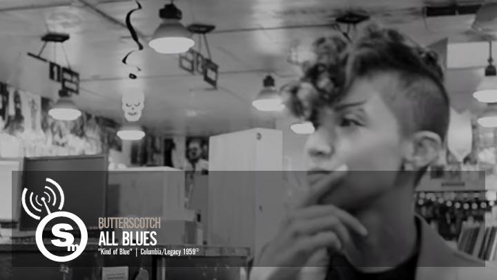 Butterscotch - All Blues