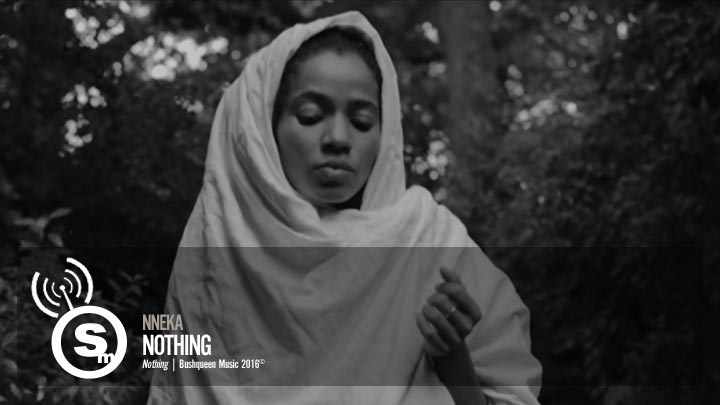 Nneka - Nothing