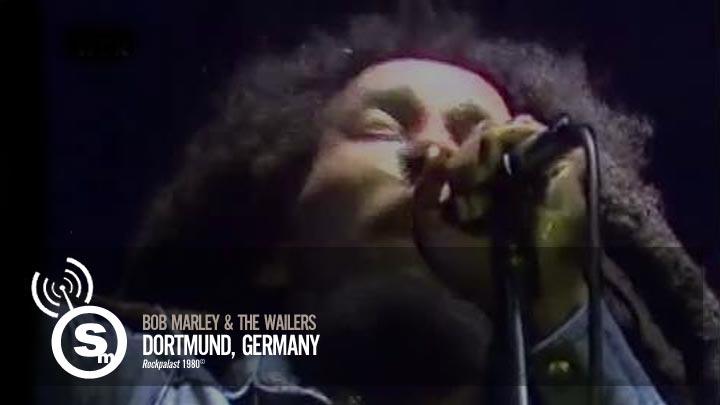 Bob Marley - Dortmund, Germany