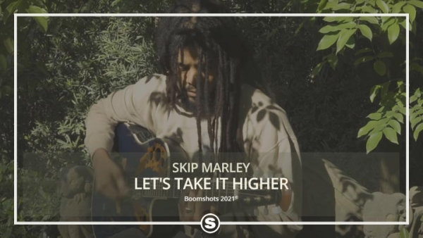 Skip Marley Releases New Documentary,