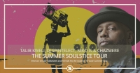 Talib Kweli Announces The Summer Soulstice Tour