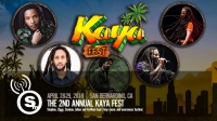 The 2nd Annual Kaya Fest