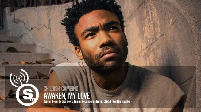 Childish Gambino To Drop New Album