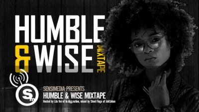 Sensimedia - Humble & Wise Mixtape